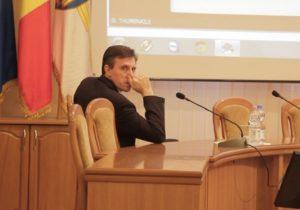 «Например, в Румынии, я бы выиграл». Киртоакэ оценил свои шансы на победу в выборах мэра Кишинева