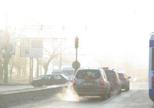 Синоптики объявили на 20 октября желтый код из-за тумана