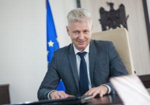Бывший глава ВСМ Виктор Мику претендует надолжность председателя ВСП