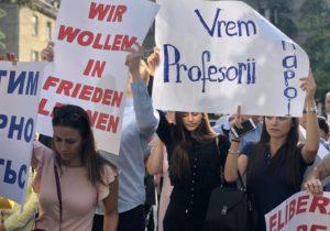 Молдова осталась на третий год. Почему история с высылкой турецких учителей ничему нас не научила