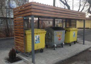 ВКишиневе увеличатся тарифы навывоз мусора