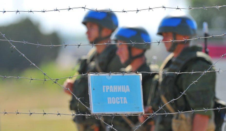 Российских миротворцев может и дворник обидеть. Как в Приднестровье преследуют за «экстремизм» и «оскорбления президента»