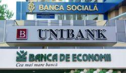 За четыре года BEM, Banca Socială и Unibank вернули государству…