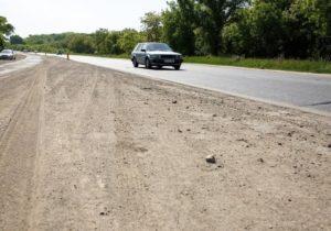 DOC Programul de reparație a drumurilor, aprobat de guvern