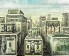 Chișinăuienii, indignați de noul impozit pe bunurile imobiliare. Explicăm ce s-a întâmplat