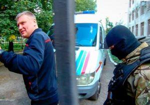 «Он находится на грани смерти». В Приднестровье оппозиционера Олега Хоржана вывезли из санчасти тюрьмы