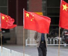 ВКитае власти решили продавать личные данные граждан