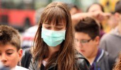 Неизвестный вирус проник вСША. ВКитае выросло число жертв заболевания