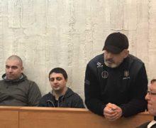 Тюремный заказ. Зама Карамалака, осужденного за покушение на Плахотнюка, обвинили в новом покушении