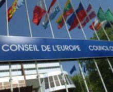 ВСовете Европы одобрили новый план действий для Молдовы. Бюджет плана— €13,7 млн