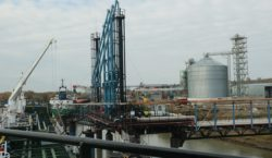 Правительство сообщило, что ЕБРР принадлежит 65% Джурджулештского порта. Что с…