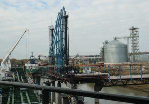 Правительство сообщило, что ЕБРР принадлежит 65% Джурджулештского порта. Что с этим не так?