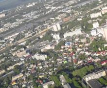 Власти намерены выставить на продажу земельные участки Кишинева. За вырученные деньги покроют часть дефицита госбюджета