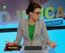 Иск Натальи Морарь с требованием вернуть ее в правление TV8 зарегистрировали всуде