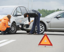 ВМолдове с8сентября необязательно вызывать полицию при легких ДТП