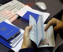 Три иностранца и их семьи получили гражданство Молдовы за инвестиции