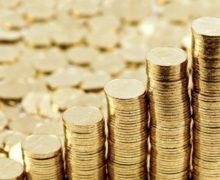 В Молдове доходы бюджета от налогов и сборов выросли на 2 млрд леев