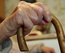 ВМолдове пенсионеры получат единовременное пособие 700 леев