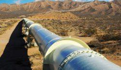 «Газпром создает кризис». На Украине объяснили резкий рост транзита российского…