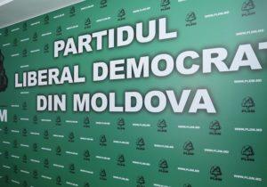 Alexandru Bujorean a demisionat de la șefia PLDM. Formațiunea are un nou președinte interimar
