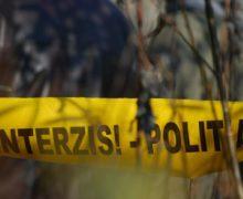 В лесу Резинского района нашли обгоревшее тело женщины. В ее убийстве подозревают бывшую девушку сожителя