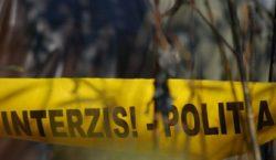 В Фалештском районе мужчина сжег дом, где спала его 9-летняя…