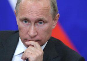 Putin a prelungit zilele de odihnă până pe data de 30 aprilie din cauza coronavirusului