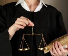 18+. Сколько получают судьи и прокуроры в Молдове. А в странах Европы?