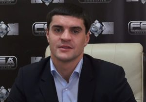 Экс-депутат Константин Цуцу проведет 14 дней накарантине