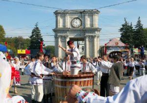 День вина пройдет 5и6октября наплощади Великого национального собрания