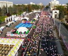ВКишиневе навыходных перекроют несколько улиц из-за марафона. Как будет ходить общественный транспорт