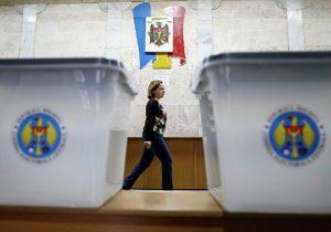 ВМолдове истекает срок подачи документов для участия вместных ипарламентских выборах