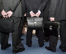 Декларации о доходах 44 прокуроров вызвали вопросы у Нацоргана по неподкупности