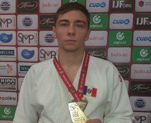 Молдавский дзюдоист Денис Виеру провел мастер-класс вИспании