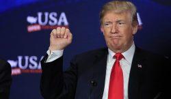 Трамп поссорился слидерами «Большой семерки» из-за России