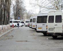 Перевозчики назвали дату проведения забастовки. На сколько из Кишинева исчезнут маршрутки
