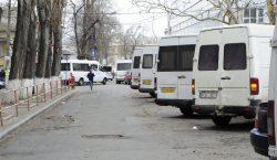 Перевозчики назвали дату проведения забастовки. На сколько из Кишинева исчезнут…
