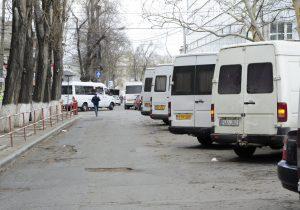 В Кишиневе на время исчезнут маршрутки. Что случилось?