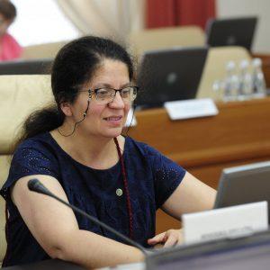 Майя Санду и ее команда. Кто есть кто в кабинете нового президента Молдовы