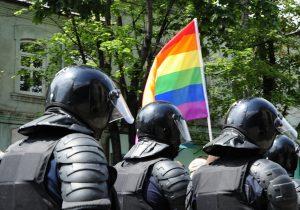 Moldovenii, tot mai toleranți față de persoanele LGBTQ+. Pe ce loc s-au clasat în 2021