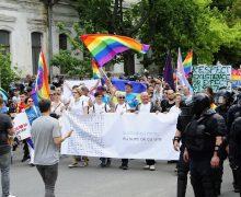 Молдова заняла 36 место врейтинге защиты прав ЛГБТ-сообщества