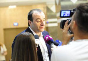 «Это нарушение Конституции». Депутат Жардан обещал вернуться в Молдову 24 сентября