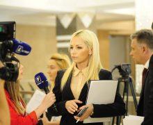 «Прокуроры будут требовать арестовать Таубер на30суток». Адвокат рассказал, что искали удепутата партии «Шор»