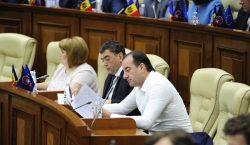 Парламент снял неприкосновенность с Петру Жардана. Его могут арестовать