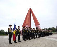 Мемориальный комплекс «Вечность» отремонтируют ко Дню Победы