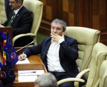 Генпрокуратура — NM: Депутата Сырбу подозревают вактивной коррупции