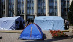 АП Кишинева отклонила жалобу демократов на возбуждение уголовного дела об…