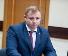 Кавкалюка допросили по делу о нападении на вице-председателя Сынжерейского района