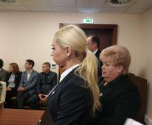 Марину Таубер и Регину Апостолову задержали на 72 часа. Одной из них понадобилась медицинская помощь