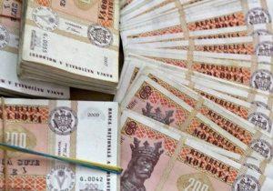 Налоговые поступления в национальный бюджет Молдовы выросли на 17%. За счет чего?
